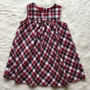 Gymboree Dress, Size 3T